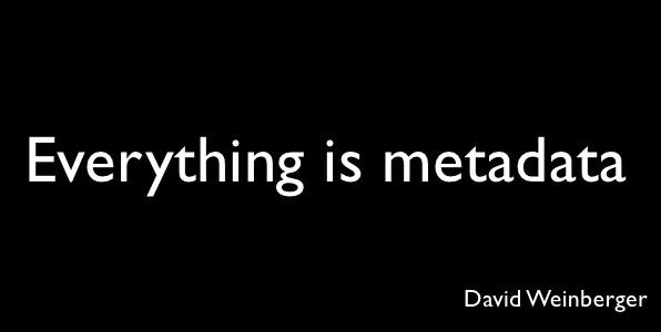 everything-metadata